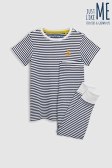 Older Kids Stripe Pyjamas (9mths-16yrs)