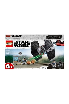 LEGO® TIE Fighter Attack Star Wars™ Toys 75237