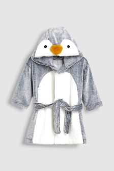 Penguin Robe (9mths-8yrs)