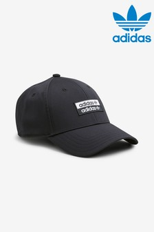 adidas Originals Adult Black Vocal Cap