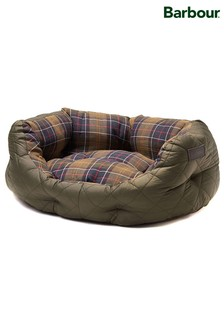 Barbour® Quilted Dog Bed 24 Inch