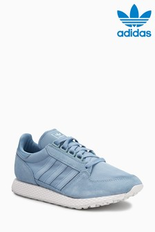 adidas Originals Blue Forest Grove