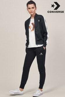 Однотонные спортивные брюки Converse