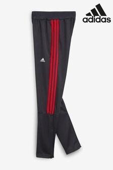 adidas Teamwear Dark Grey Tiro Joggers