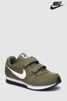 Nike MD Runner Velcro, Khaki