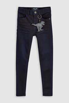 Five Pocket Spray-On Jeans (3-16yrs)