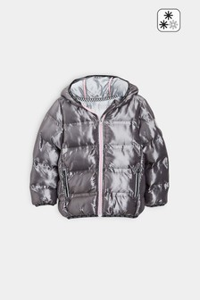 Sporty Padded Jacket (3-16yrs)