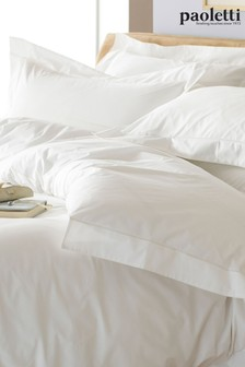 Oxford Duvet Cover and Pillowcase Set by Riva Paoletti
