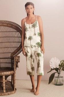 بيجاما Palm Cullote