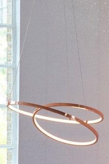 Eternity LED Pendant