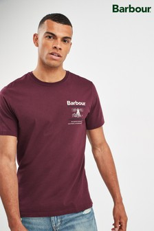 Barbour® Red Reed T-Shirt