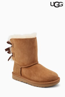 UGG® Kids Bailey Bow Boot