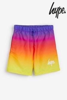 Hype. Swim Shorts