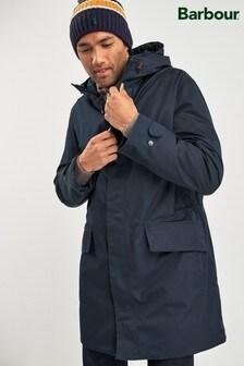 Barbour® Navy Pershore Jacket