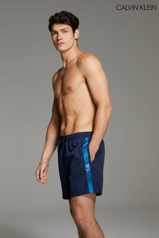 Calvin Klein Core Logo Tape Swim Short