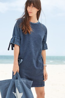 Sweat Dress