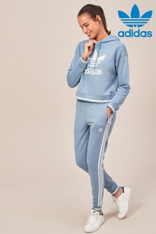 adidas Originals Blue Track Pant