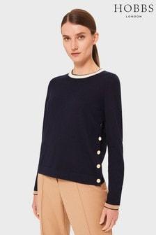Hobbs Blue Elsie Sweater