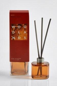 Woodlands 100ml Diffuser