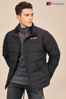Jachetă Berghaus Jet Mavora neagră