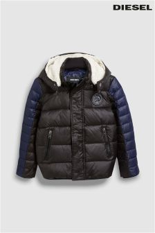 Diesel® Kids Jumo Padded Jacket