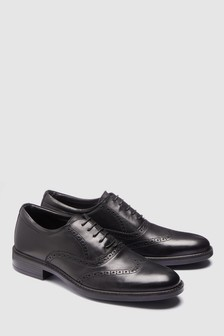 Motion Flex Brogue