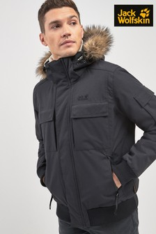 7be8178ae6 Men's coats and jackets Jack Wolfskin Jackwolfskin | Next India