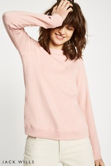 Sweat Jack Wills Colby