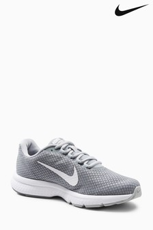 Nike Run Grey/White Runallday