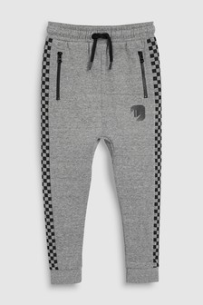 Checkerboard Joggers (3-16yrs)