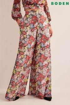 Panache Portofino Navy Balconnet Swimsuit