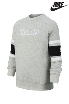 Nike Air Crew Sweat Top