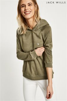 Jack Wills Ridgen Lightweight Hoody
