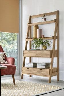 Barton Ladder Shelf