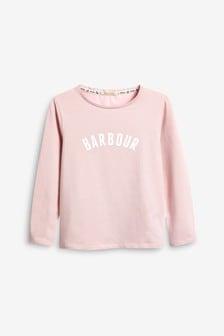 Barbour® Claire Rose T-Shirt