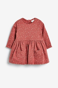 Sweat Dress (0mths-2yrs)