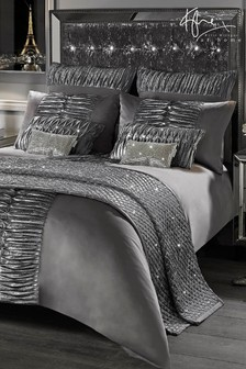 Kylie Exclusive To Next Panel Atmosphere Duvet Cover