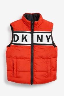 DKNY Reversible Gilet