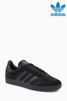 adidas Originals Gazelle, Schwarz