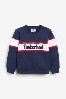 Timberland® Navy Sweat