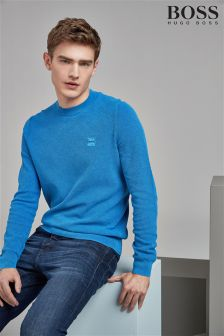 BOSS Kalassy Knit Jumper
