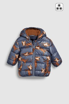 Padded Jacket (3mths-7yrs)