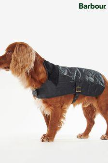 מעיל מרופד לכלב של Barbour® בשחור