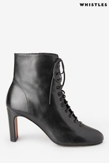 Whistles Dahila Ankle Boots