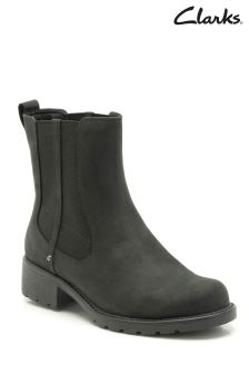 Clarks Orinocco Club Ankle Boot