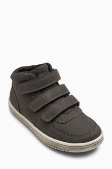 מגפיים עם שלוש רצועות (נוער)