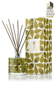 Orla Kiely Fig Tree 200ml Diffuser