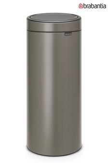 Brabantia® Platinum 30L Touch Bin