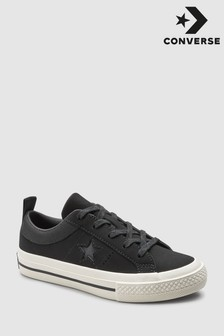Converse One Star Lace-Up Trainer