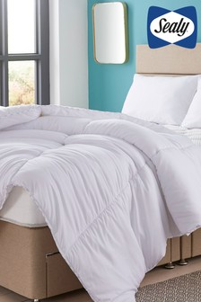 Sealy Select Response 13.5 Tog Duvet